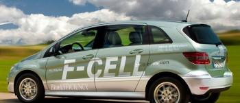 Yakıt Pili Teknolojisi, Prototip Ve Pilot Uygulamaları